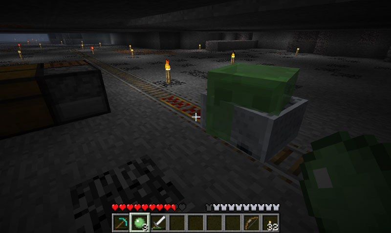 Minecraft how to farm slime balls from slimes a ccuart Gallery