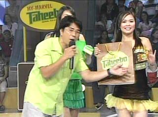Willie Revillame Wowowee